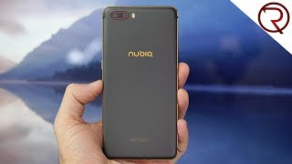 Best Budget Friendly Phone in 2018 - Nubia M2 REVIEW - Under $160