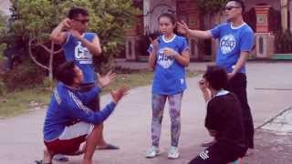 CISC Kukar - What Makes You Beautiful (One Direction Parody Video Klip)