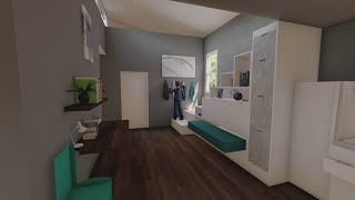 Tiny Homes in the Quad Cities | One Eighty
