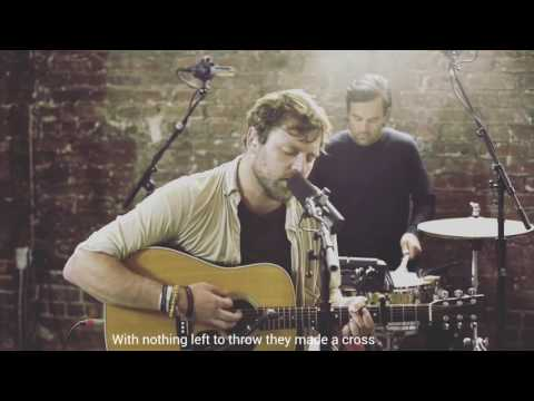 Splinters and Stones with lyrics by Hillsong United (Acoustic Version)