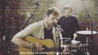 splinters and stones with lyrics by hillsong united acoustic version