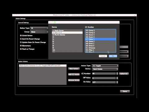 Mastermind GT Editor