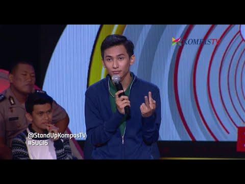 Ardit: Telanjangin Radit, Yuk! (SUCI 6 Show 9)