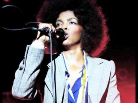 Lauryn Hill - The Makings Of You (Curtis Mayfield cover)