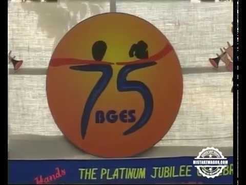 Shobha Yatra | Bhawanipur Education Society School | Platinum Jubilee | Kolkata | 2002