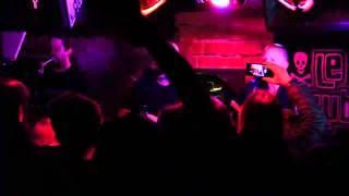 STILLE VOLK - Satyre Cornu - Concert au Klub