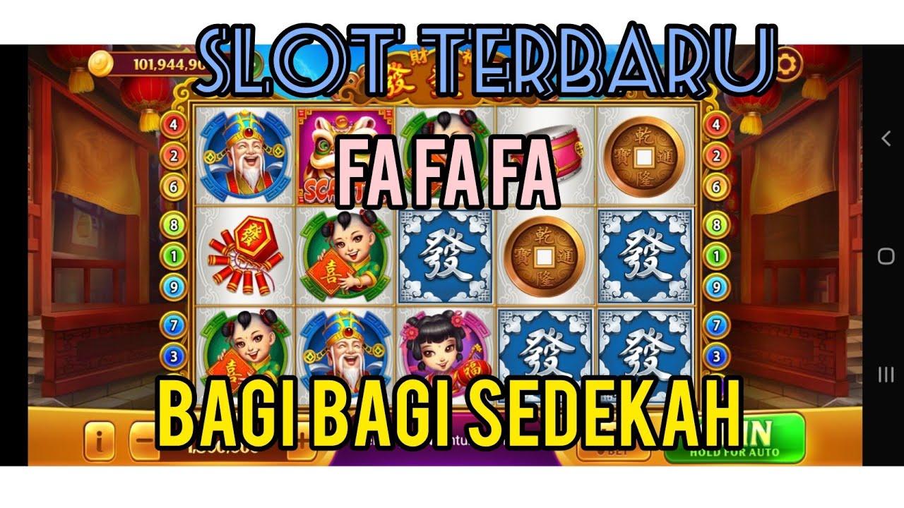Fa Fa Fa Slots