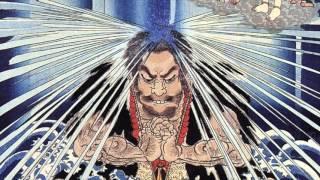 SHINOBI & SAMURAI ART OF MIND & FIGHT