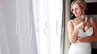 Hochzeitsvideo Tanya & Boris /München Russische Hochzeit