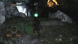 Gameplay Dark Souls II (FR)