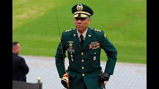 Paro armado del ELN es para sacar droga a Venezuela: comandante del Ejército