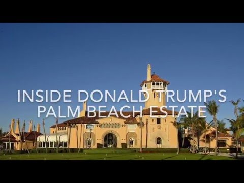 Video: Donald Trump