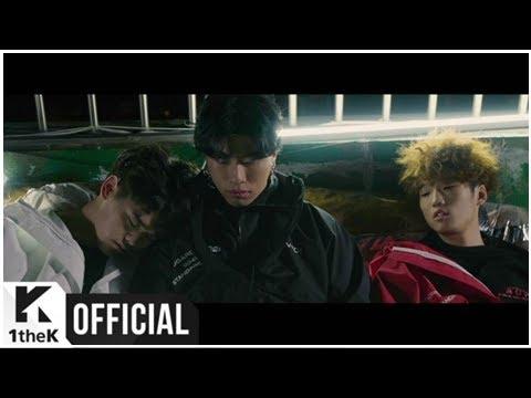 VINXEN drops MV for 'Dark Adaptation' feat. Ovan & HAON