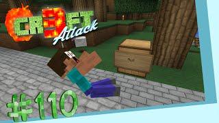 MEIN 200. TOD!!!! - CraftAttack 3 #110 | Earliboy