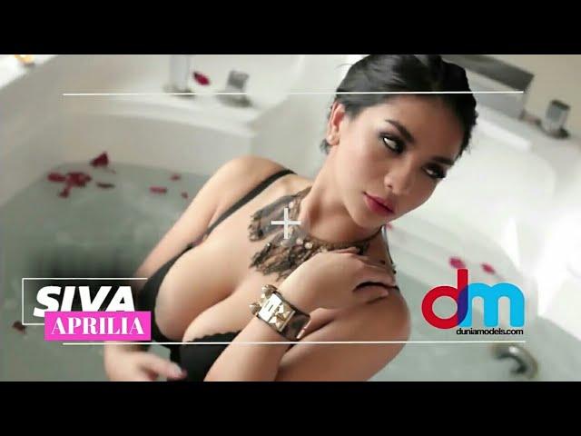 Vlog Sosok Siva Aprilia yang yang heboh Viral ete kesikut tangan Adi paryanto