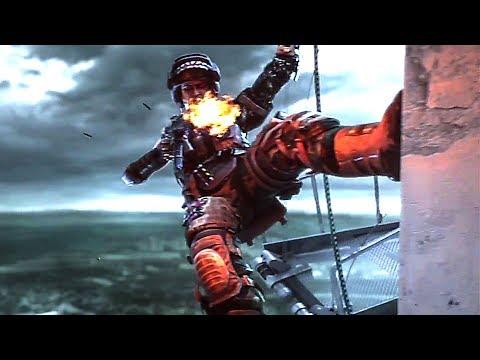 Call Of Duty BATTLE ROYALE Trailer (Black...