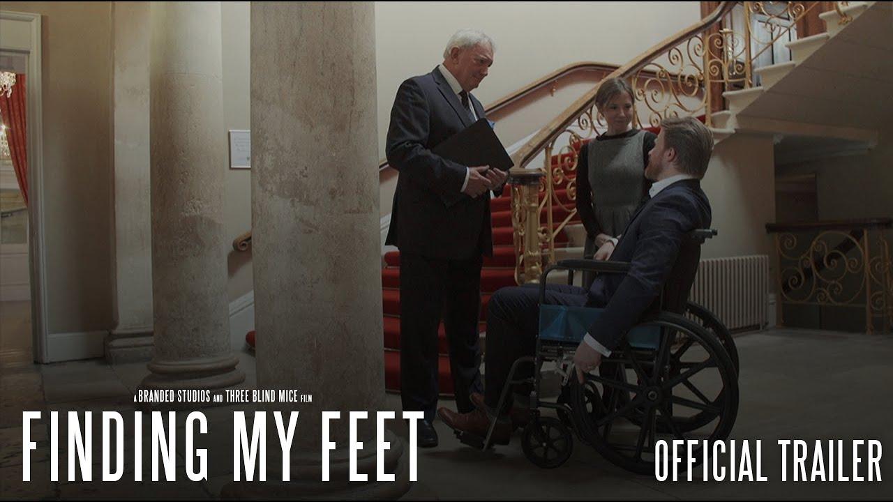 Finding My Feet Trailer Released by Branded Studios