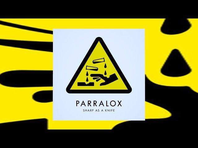 Parralox - Sharp as a Knife (Roxanne Shante)