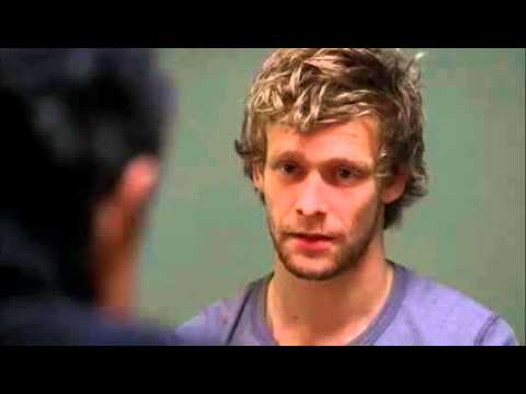 Johnny Lewis in Criminal Minds