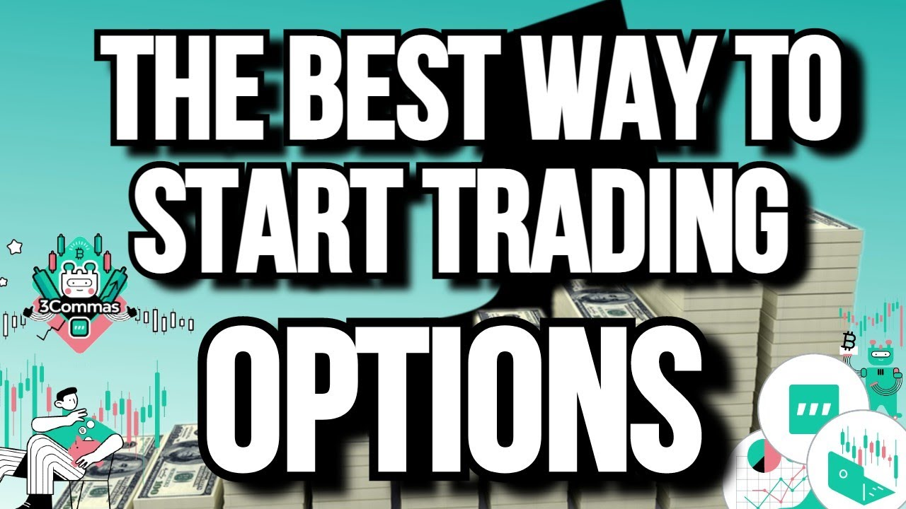 Love trading options? Automate your Options trading with 3Commas