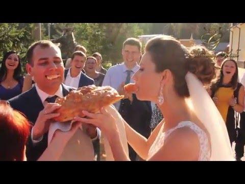 Свадьба в Голицын Клуб