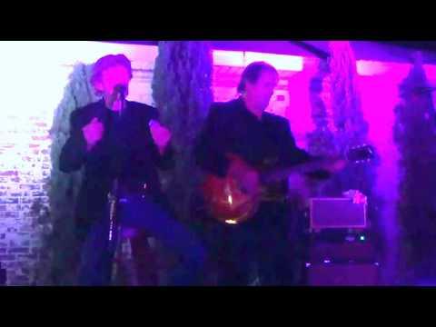 Support Local Artist : Juke & George Davis @ Art,Brews & Blues Fest