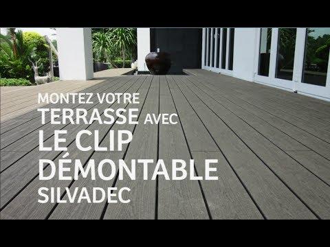 Clip Démontable Silvadec - Youtube