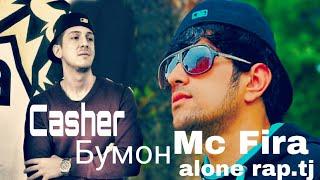 Mc Fira (Бумон) feat Casher [TAJRAP.RU] 2011