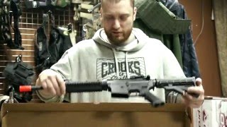 Tippmann M4 Carbine - обзор от Диких Львов