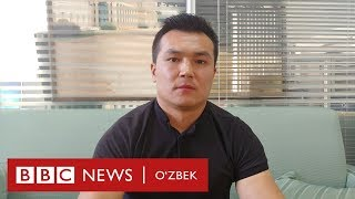 Ўзбекистон, Туркия, Нодира Қодирова акаси: Синглимнинг орзулари кўп эди - BBC Uzbek