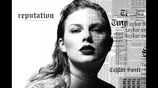 Taylor Swift Breaks MASSIVE Music Record With Reputation Album