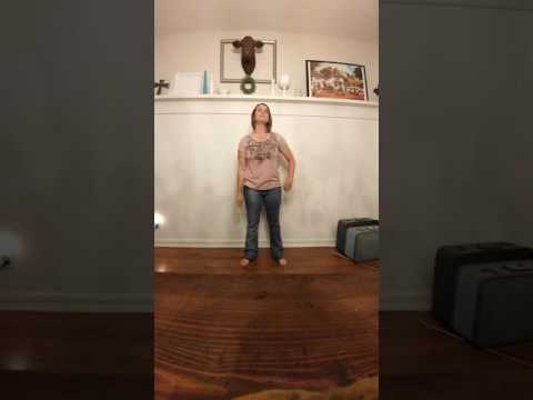 Really, Really, Really Good News Choreography - The Good News