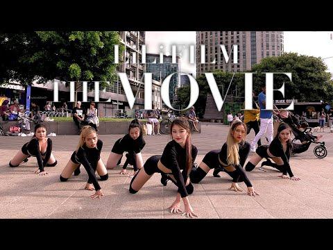 [DANCE IN PUBLIC] LILI's FILM [The Movie] Dance Cover by Edge Dance from Australia