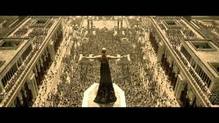 300 спартанцев: Расцвет империи - дублированный трейлер