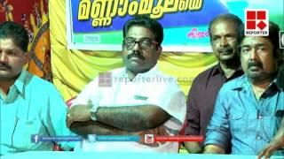 Congress ribels in Thiruvananthapuram corporation