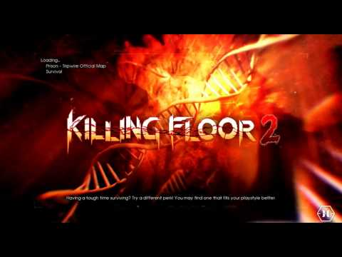 KF2 - The Descent Update, does it have ships in a 360 environment?