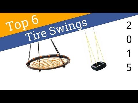 6 Best Tire Swings 2015
