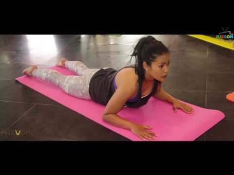 Fitness Training By Nirvana Fitness Club Nepal HD