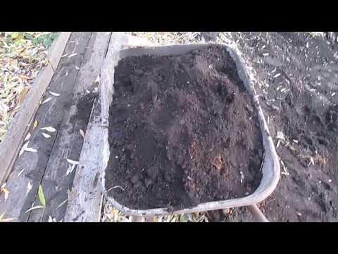 УНИВЕРСАЛЬНЫЙ ГРУНТ СВОИМИ РУКАМИ. Как получить грунт для растений универсальный.