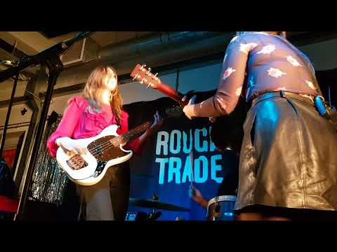 First Aid Kit - The Lions Roar (Ruins Launch Party - Rough Trade East - 18.1.18)