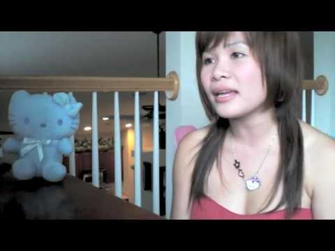 Janice N. Singing Co Gai Trung Hoa - Luong Bich Huu