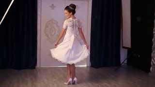 Свадебное платье Lilia, коллекция Inspiration