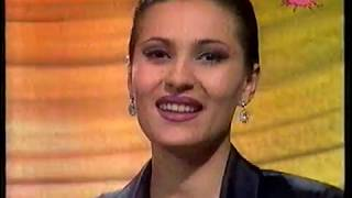 Ceca - Isuse - Nedelja kod Minimaksa - (TV Pink 1996)