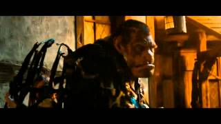 Охотники на ведьм 3D  Русский трейлер '2013'  HD