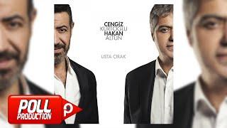 Cengiz Kurtoğlu, Hakan Altun - Yorgun Yıllarım - ( Official Audio )