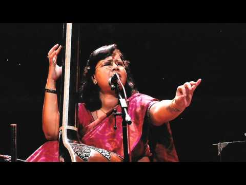 Rajyasree Ghosh | Vocalist | Indian Classical Music