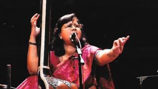 Abke Sawan Ghar Aaja | Raag Majh Khamaj | Rajyasree Ghosh