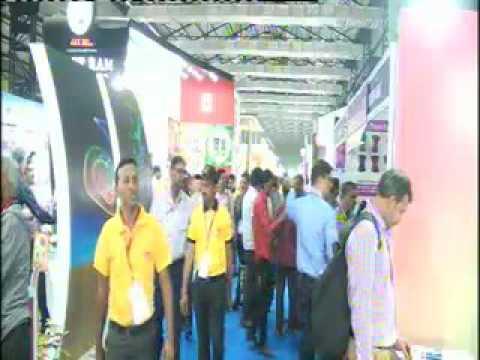 Live Webcast from Incense Media's Mumbai Agarbatti Expo