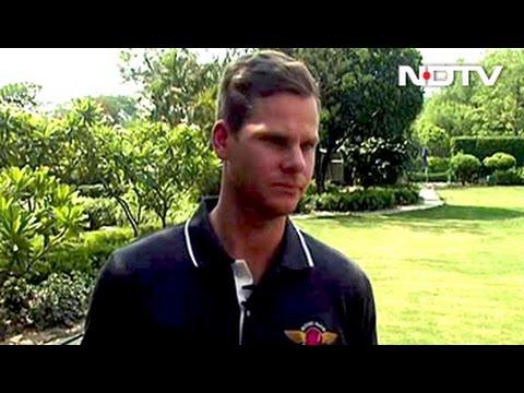 India vs Australia: Smith Didn't do Anything to Deserve Boos: Kohli