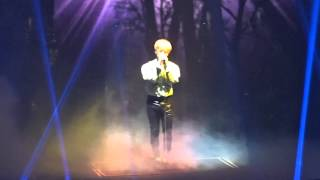 (IF YOU) BIGBANG MADE IN MANILA TOUR (HD FANCAM)